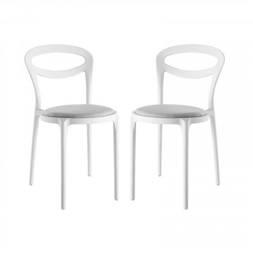 Assist Dining Side Chair Set of 2
