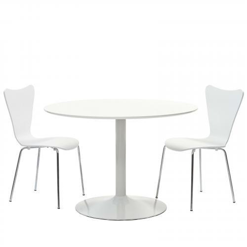 Revolve 3 Piece Dining Set