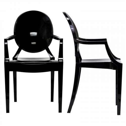 Casper Dining Armchairs Set of 2