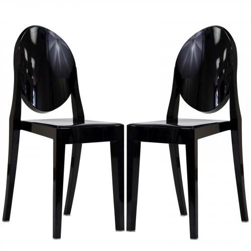 Casper Dining Chairs Set of 2