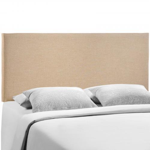 Region Queen Upholstered Headboard