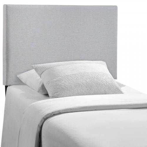 Region Twin Upholstered Headboard