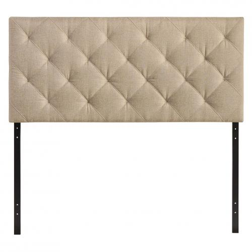 Theodore Full Fabric Headboard