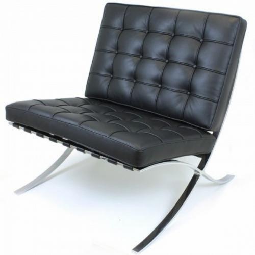Premium Barcelona Chair Replica