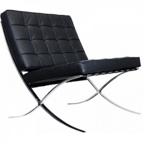 Premium Barcelona Chair Replica