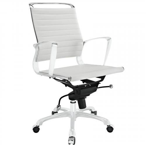 Tempo Mid Back Management Office Chair