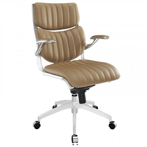 Escape Mid Back Management Office Chair