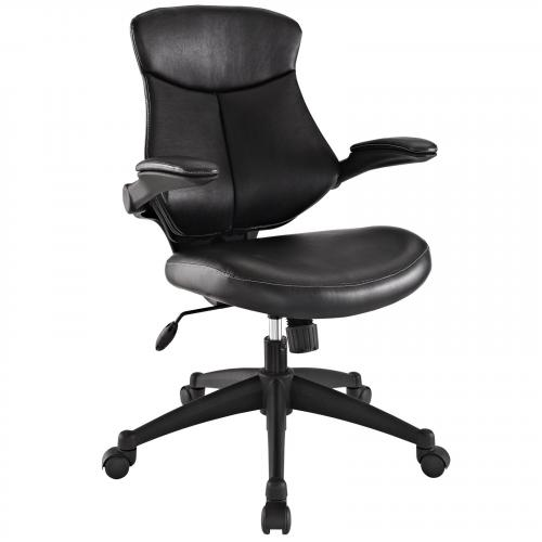 Stealth Mid Back Management Office Chair