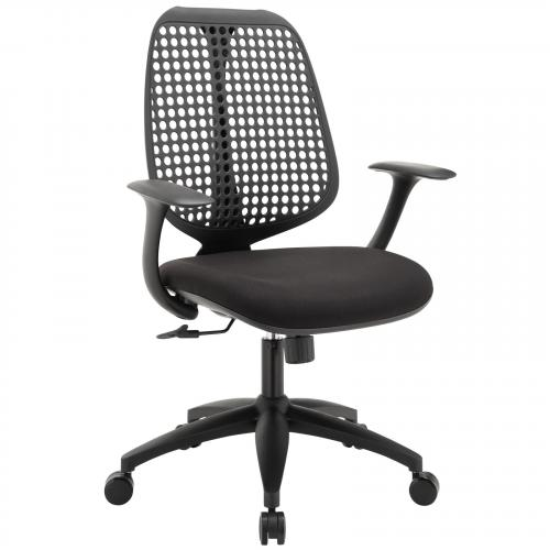 Reverb Mid Back Management Office Chair