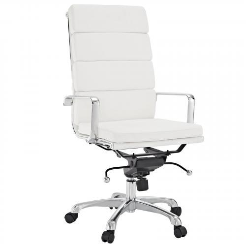 Eden Padded High Back Office Chair