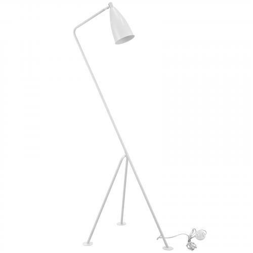Askance Floor Lamp