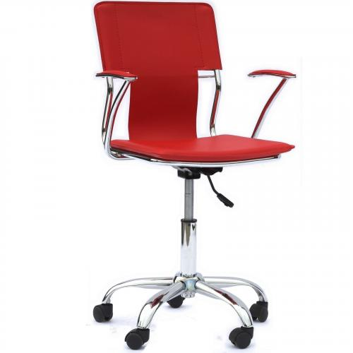 Studio Management Mid Back Office Chair