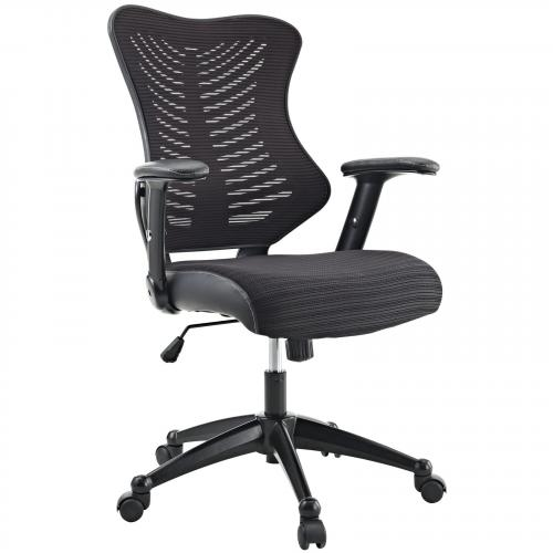 Clutch Mesh Back Office Chair