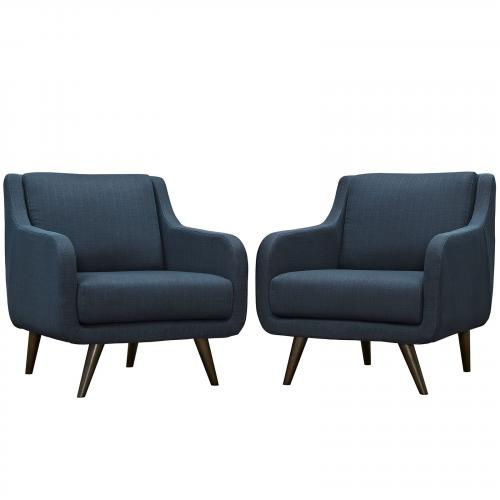 Verve Armchairs Set of 2