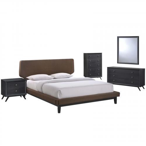 Bethany Queen Bedroom Set - 5 Piece