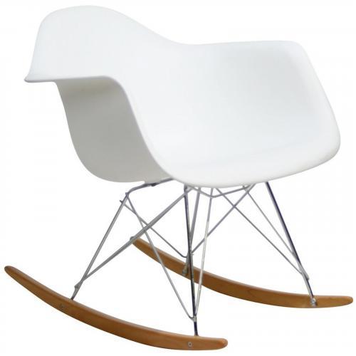 RAR Classic Rocking Lounge Chair