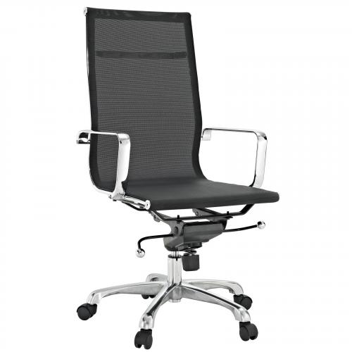 Classic Slider Mesh High Back Office Chair