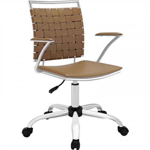 Fuse Mid Back Management Office Chair
