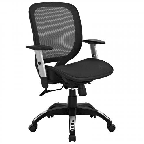 Lamina All Mesh Management Office Chair