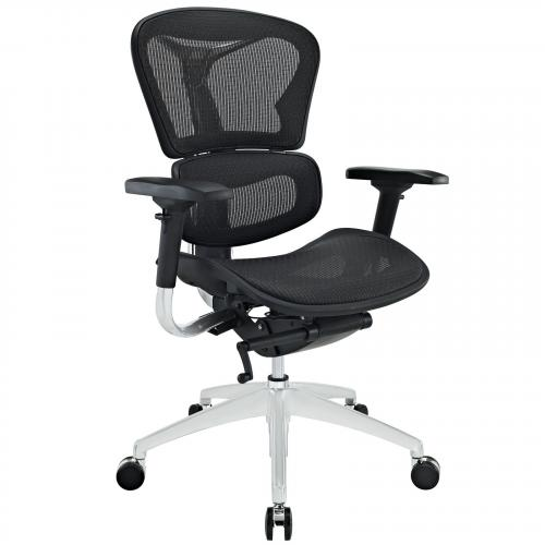 Lift Mid Back Management Office Chair
