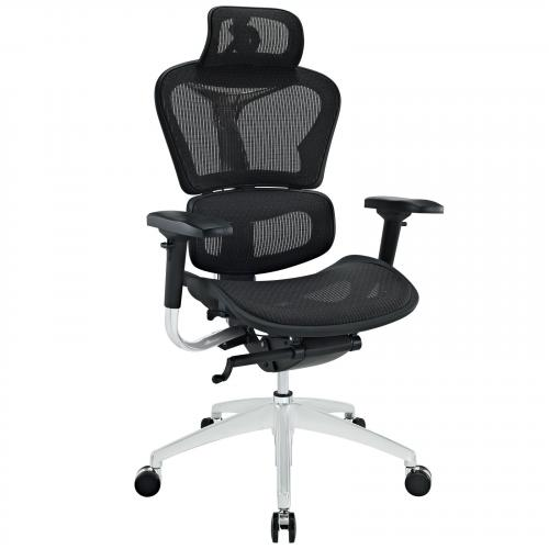 Lift High Back Executive Office Chair