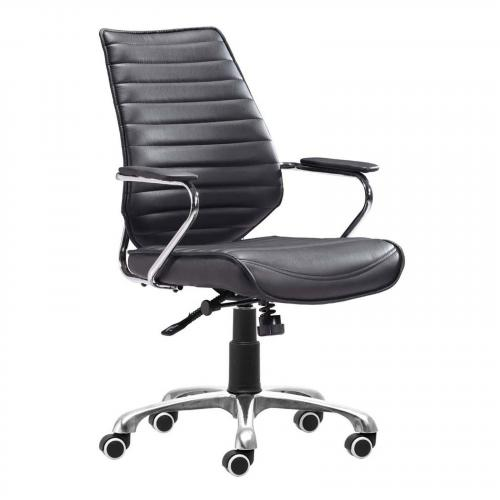 Enterprise Low Back Office Chair