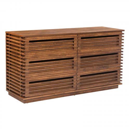 Linea Double Dresser