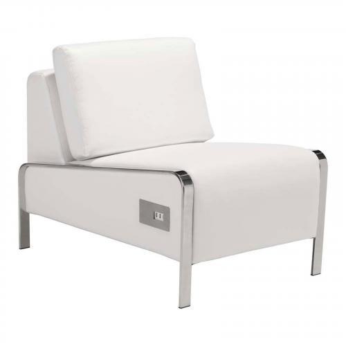 Thor Armless Chair