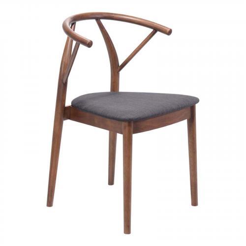 Communion Dining Chair Espresso Set of 2