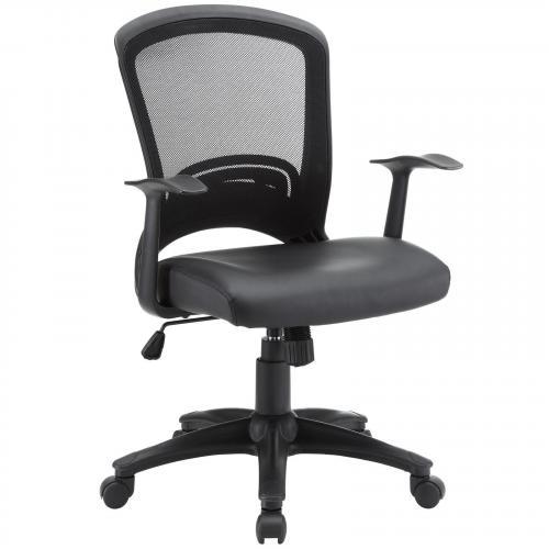 Pulse Vinyl Office Chair