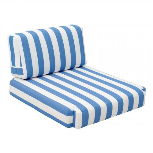 Bilander Arm Chair Cushion