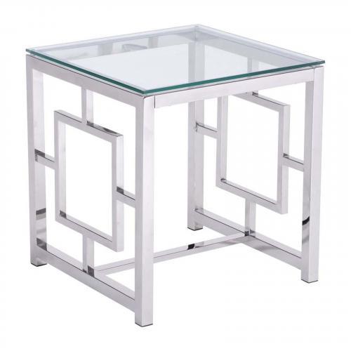 Geranium Side Table