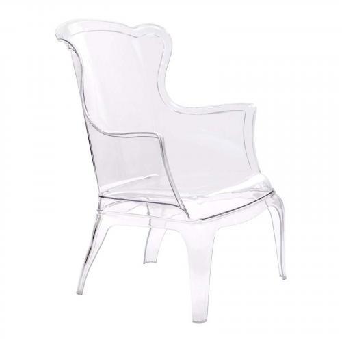 Vision Chair Transparent