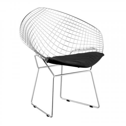 Net Dining Chair Set of 2