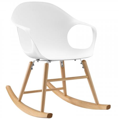 Swerve Rocking Chair