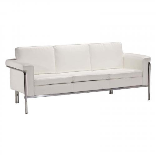 Singular Sofa in White