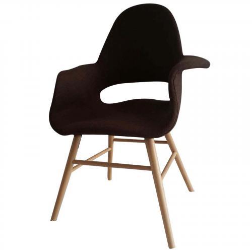 Eero Wood Dining Chair