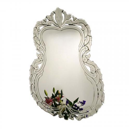 Kingway Wall Mirror