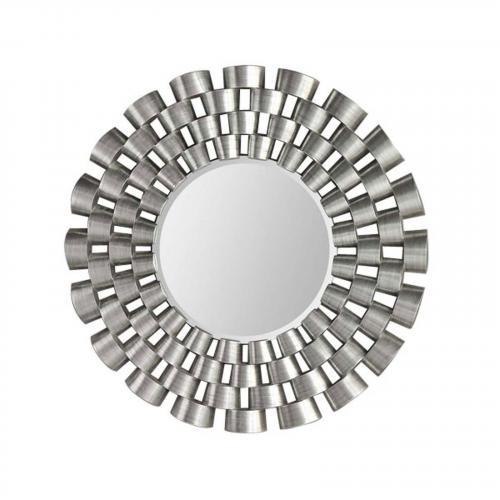 Overlay Wall Mirror