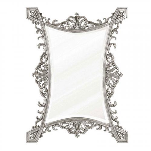 Contemp Wall Mirror
