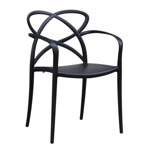 Script ABS Dining Chair