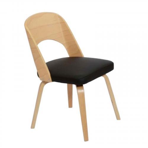 Bendino Wood Dining Chair