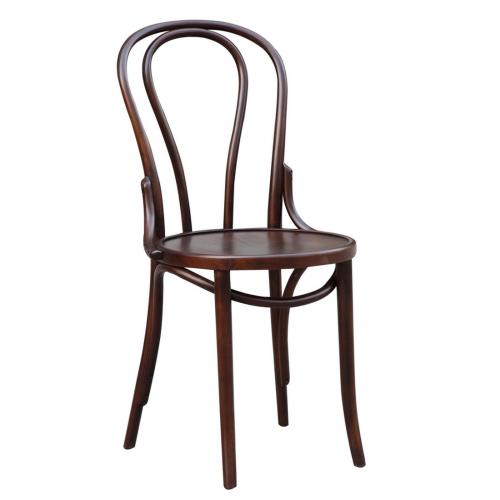 Oldanao Dining Chair, Brown