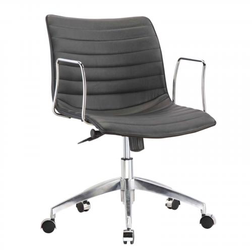 Comfy Mid Back Office Chair
