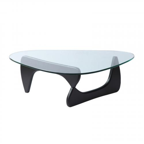 Tribeca Wooden Coffee Table