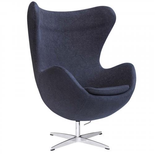 Inner Fiberglass Chair Fabric
