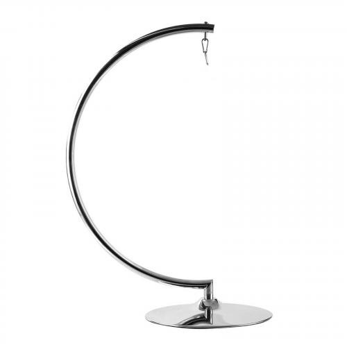 Bubble Stainless Steel Stand