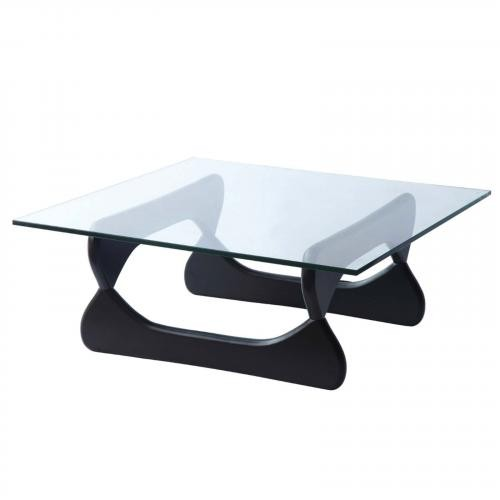Guchi Wooden Coffee Table