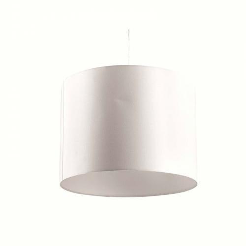 Modern Hanging Lamp, White