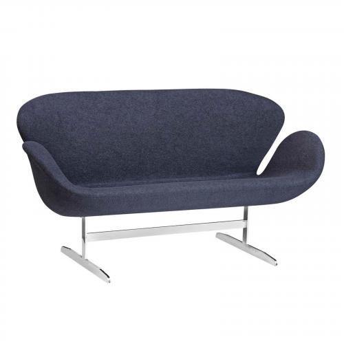 Swan Aluminum Sofa Fabric